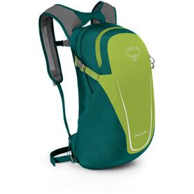 Osprey Daylite Plecak, hostas green